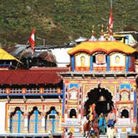 Badrinath to Kedarnath Package