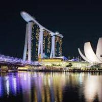 Magical Singapore Package