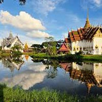 Tasteful Thailand Tour