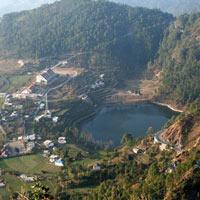 Magical Uttarakhand Tour