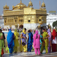 Himachal with Amritsar Honeymoon Tour