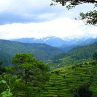 Uttaranchal Honeymoon Holiday Packages