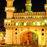 Hyderabad Honeymoon Holiday Tour Package