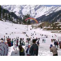 Jammu Kashmir Tour, Kashmir Honeymoon Tour, Vaishno Devi Tour