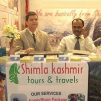 New Delhi - Shimla - Kullu - Manali - Chandigarh Tour