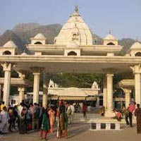 7 Devi Darshan with Valley of God Tour