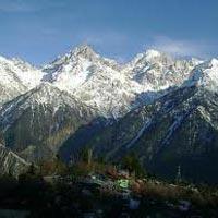 Dhauladhar range and Valley of God Tour