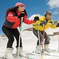 Shimla - Kullu - Manali - Chandigarh Honeymoon Package