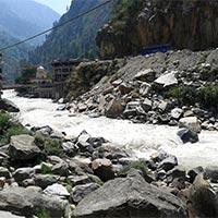 Delhi - Shimla - Kullu - Manali - Dharamshala - Dalhousie - Amritsar Tour