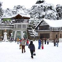 Ambala - Shimla - Manali - Chandigarh Tour