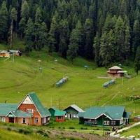 Amritsar - Kashmir Tour