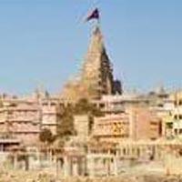 Saurashtra - Girnar - Somnath - Dwarka Tour