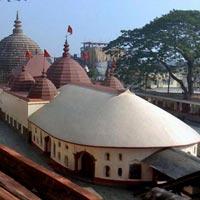 Kamkhyka Temple