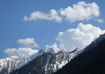 INDIA PARADISE - KASHMIR TOUR