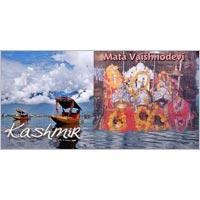 Kashmir - Vaishnodevi Tour