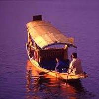 India'S Paradise - Kashmir Tour