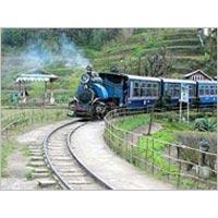 Darjeeling - Gangtok - Pelling Tour (By Train)