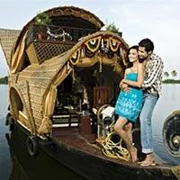 Honeymoon Special- ''India'S Paradise Kashmir''