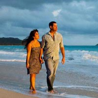 Honeymoon In Goa 3N/4D Package