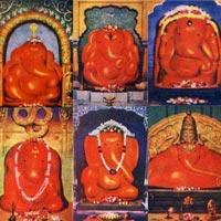 Ashtavinayak Darshan ( 2 N/ 3 D)