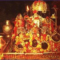Kashmir - Vaishnodevi - Amritsar Tour