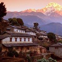 Royal Nepal (Ex. Kathmandu)