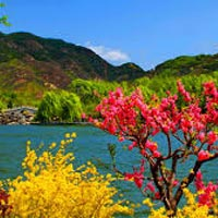 Group Tour - ''India'S Paradise Kashmir''