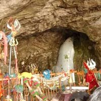 Amarnath - Vaishnodevi Tour