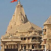Saurashtra - Dwarka - Somnath - Girnar Tour