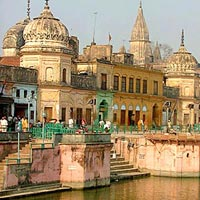 Kashi - Gaya - Prayag - Ayodhya (Tristhali Yatra)