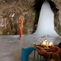 Amarnath Darshan