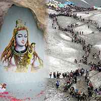 Amarnath Yatra with Kashmir