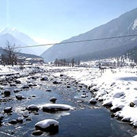 India'S Paradise Kashmir Tour
