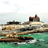 Kerala Kanyakumari 11 Days Tour