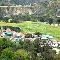 Shimla - Kulu - Manali Tour
