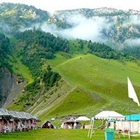 India's Paradise Kashmir