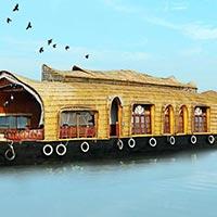 Kerala Kanyakumari 11 Days Tour