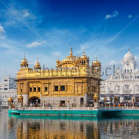Amritsar sightseeing