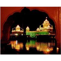 Amritsar Historical Gurudwara's Tour (1Day Tour)