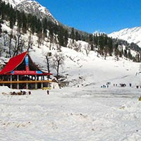 Himachal 06N / 07D Package