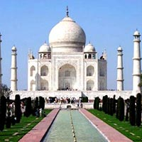 Golden Triangle Delhi - Agra - Jaipur Tour