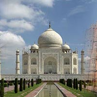 Golden Tringle :- Delhi - Agra - Jaipur Tour