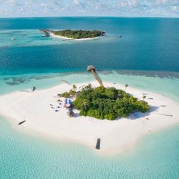 Stunning Maldives Tour