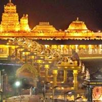 TirupatiDarshan Tour