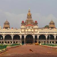 Bangalore - Mysore - Tamil Nadu Tour