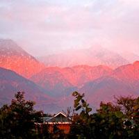 Dharamsala - Chamundaji - Dharamsala Tour