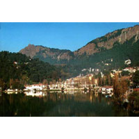 Treasure Hunt (Nanital - Corbett) Tour