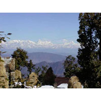 Treasure Hunt - 2 (Mussoorie - Nainital - Corbett) Tour