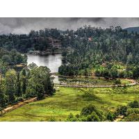Tamil Nadu Hills Tour