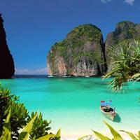 Thailand Holiday 6N7D Tour